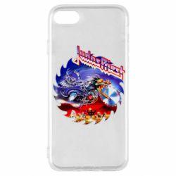 Чохол для iPhone SE 2020 Judas Priest