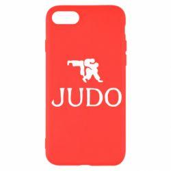 Чехол для iPhone SE 2020 Judo