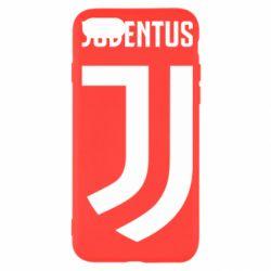 Чехол для iPhone SE 2020 Juventus Logo