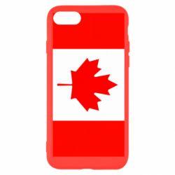 Чохол для iPhone SE 2020 Канада
