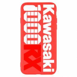 Чохол для iPhone SE 2020 Kawasaki 1000RX