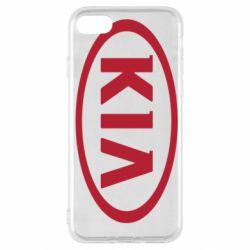 Чехол для iPhone SE 2020 KIA