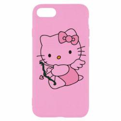 Чохол для iPhone SE 2020 Kitty амурчик