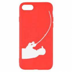Чехол для iPhone SE 2020 Клюёт!