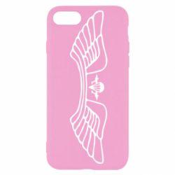 Чохол для iPhone SE 2020 Крила десанту