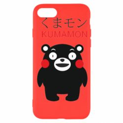 Чохол для iPhone SE 2020 Kumamon