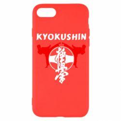 Чехол для iPhone SE 2020 Kyokushin