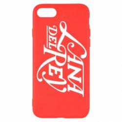 Чохол для iPhone SE 2020 Lana Del Rey
