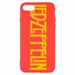 Чохол для iPhone SE 2020 Led Zeppelin