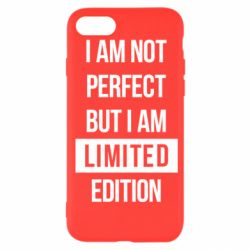 Чохол для iPhone SE 2020 Limited edition