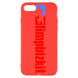 Чохол для iPhone SE 2020 Limp Bizkit