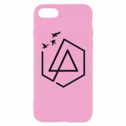 Чохол для iPhone SE 2020 Linkin park Until It's Gone