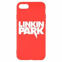 Чохол для iPhone SE 2020 Лінкін Парк