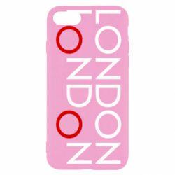 Чохол для iPhone SE 2020 London