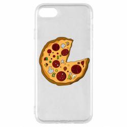 Чохол для iPhone SE 2020 Love Pizza