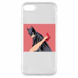 Чехол для iPhone SE 2020 Lovelace