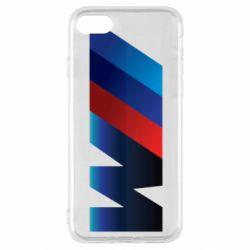 Чохол для iPhone SE 2020 M Power Art