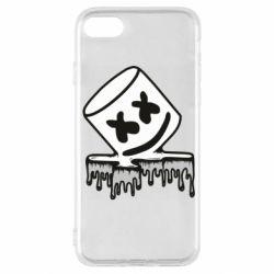 Чохол для iPhone SE 2020 Marshmallow melts
