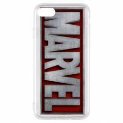 Чохол для iPhone SE 2020 Marvel 3D