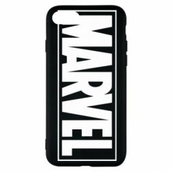 Чохол для iPhone SE 2020 Marvel Minimal