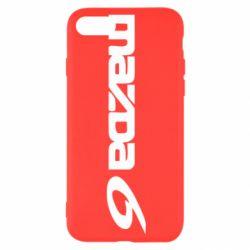 Чехол для iPhone SE 2020 Mazda 6