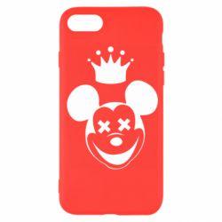 Чехол для iPhone SE 2020 Mickey Mouse Swag