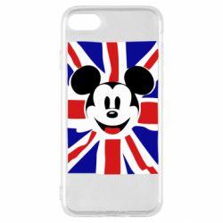 Чехол для iPhone SE 2020 Mickey Swag