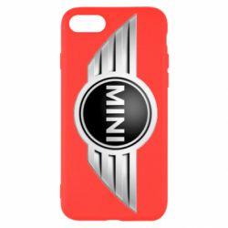 Чехол для iPhone SE 2020 Mini Cooper