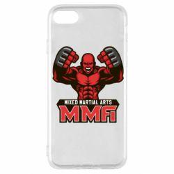 Чохол для iPhone SE 2020 MMA Fighter 2