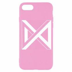 Чохол для iPhone SE 2020 Monsta x simbol