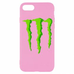 Чохол для iPhone SE 2020 Monster Stripes