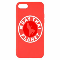 Чохол для iPhone SE 2020 Muay Thai Planet