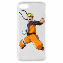 Чохол для iPhone SE 2020 Naruto rasengan