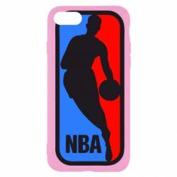 Чохол для iPhone SE 2020 NBA