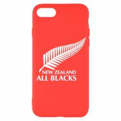 Чохол для iPhone SE 2020 new zealand all blacks