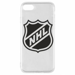 Чехол для iPhone SE 2020 NHL