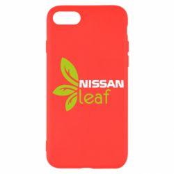 Чехол для iPhone SE 2020 Nissa Leaf