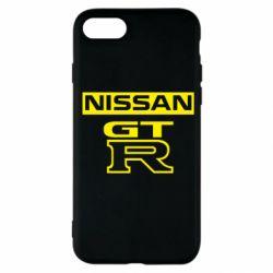 Чохол для iPhone SE 2020 Nissan GT-R