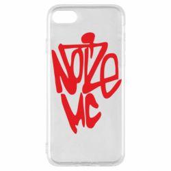 Чохол для iPhone SE 2020 Noize MC
