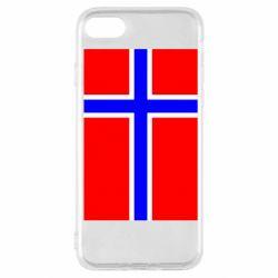 Чохол для iPhone SE 2020 Норвегія