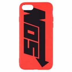 Чехол для iPhone SE 2020 Nos
