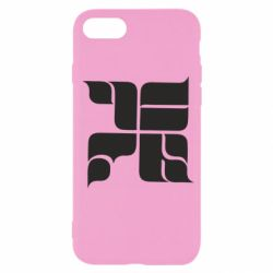 Чехол для iPhone SE 2020 Оу74 Танкоград