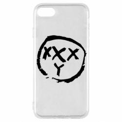 Чехол для iPhone SE 2020 Oxxxy