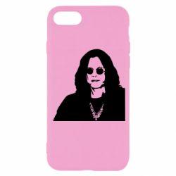 Чохол для iPhone SE 2020 Ozzy Osbourne особа