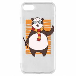 Чехол для iPhone SE 2020 Panda Potter