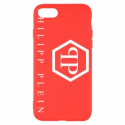 Чохол для iPhone SE 2020 Philipp Plein