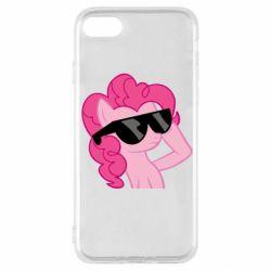 Чехол для iPhone SE 2020 Pinkie Pie Cool