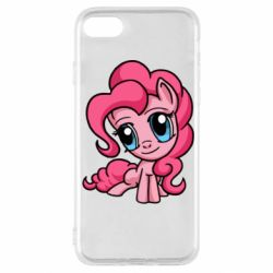 Чохол для iPhone SE 2020 Pinkie Pie small