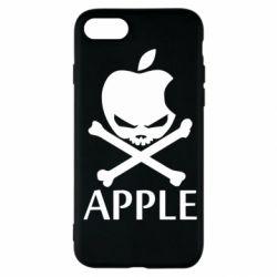 Чехол для iPhone SE 2020 Pirate Apple