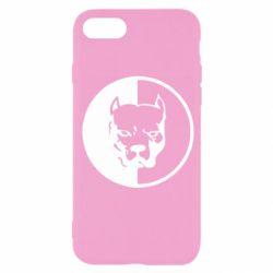 Чохол для iPhone SE 2020 Pitbull